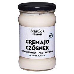 Cremajo Czosnkowy - Jak prawdziwy - ale bez jajek