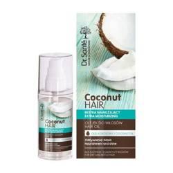 Dr. Santé Coconut Hair Olejek Do Włosów Z Olejem K