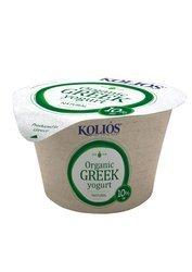 Jogurt grecki 10% tłuszczu BIO 150 g