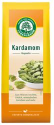 Kardamon w torebkach nasiennych BIO 30 g