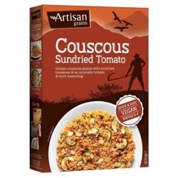 Kasza KUSKUS z suszonymi pomidorami Artisan Grains