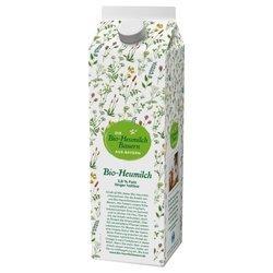 Mleko sienne 3,8% tł. BIO 1 l
