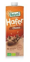 Napój owsiano - kakaowy bio 1 l