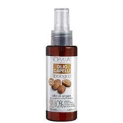 Olej - Spray do Włosów z Olejkiem Arganowym, OMIA Laboratoires 100ml