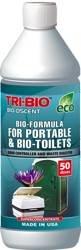 Probiotyczny Koncentrat do Toalet Turystycznych i Przenośnych, 0,89L