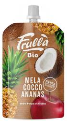 Przecier jabłko - ananas - kokos BIO 100 g