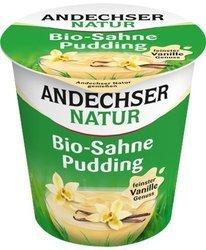 Pudding waniliowy 10% tł.BIO 150 g