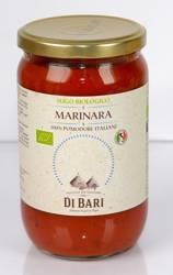 Sos pomidorowy marinara BIO 680 g