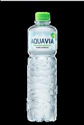 WODA ŹRÓDLANA ALKALICZNA 500 ml - AQUAVIA