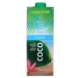 Woda kokosowa BIO 1 l