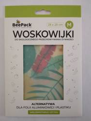Woskowijka rozmiar M 28x28 cm