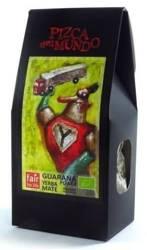 Yerba mate guarana power (z guaraną) BIO 100 g